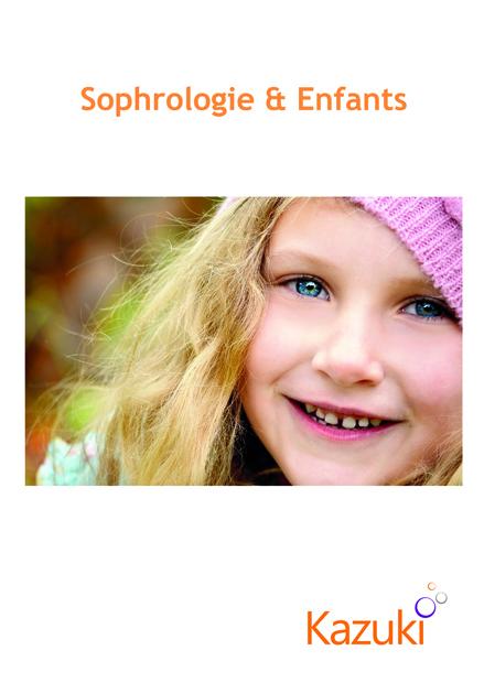 Sophrologie & Enfants