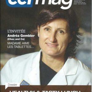 CCI Mag – Mars 2017