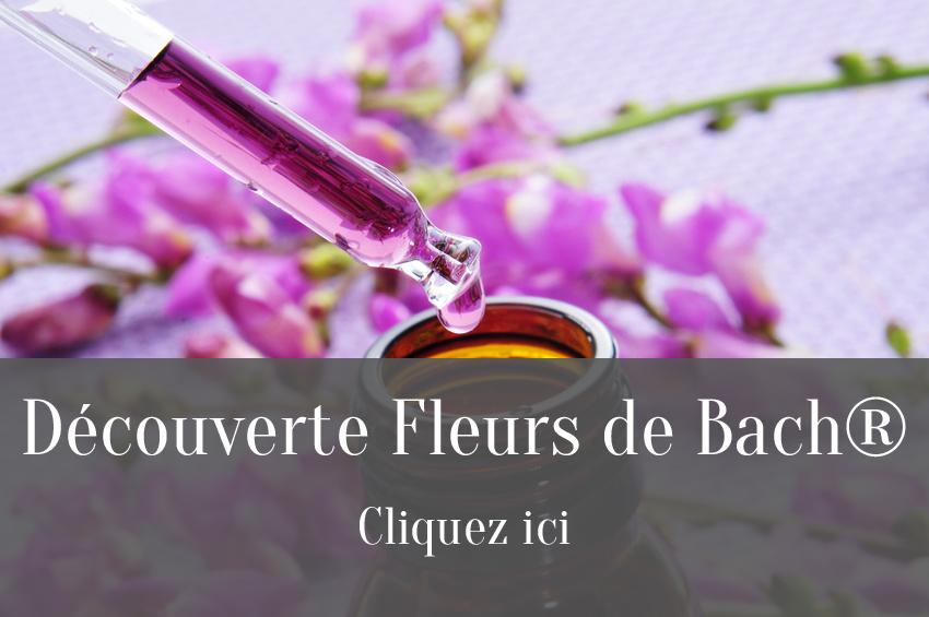 Découverte des Fleurs de Bach®